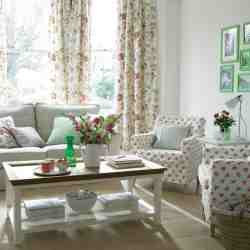 20 Summer Country Style Living Room Ideas Interior Design