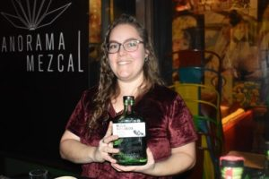 Panorama Mezcal Tasting Event at Salvation Taco in NYC