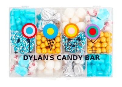 Dylan's Candy Bar Collection Launch Party