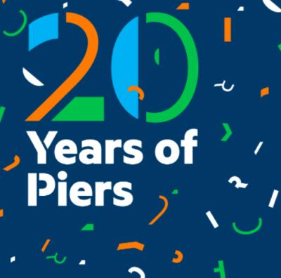 Hudson River Park's 20th Anniversary Celebration
