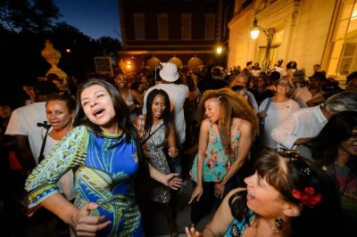 Uptown Bounce: Girls Who Run the World