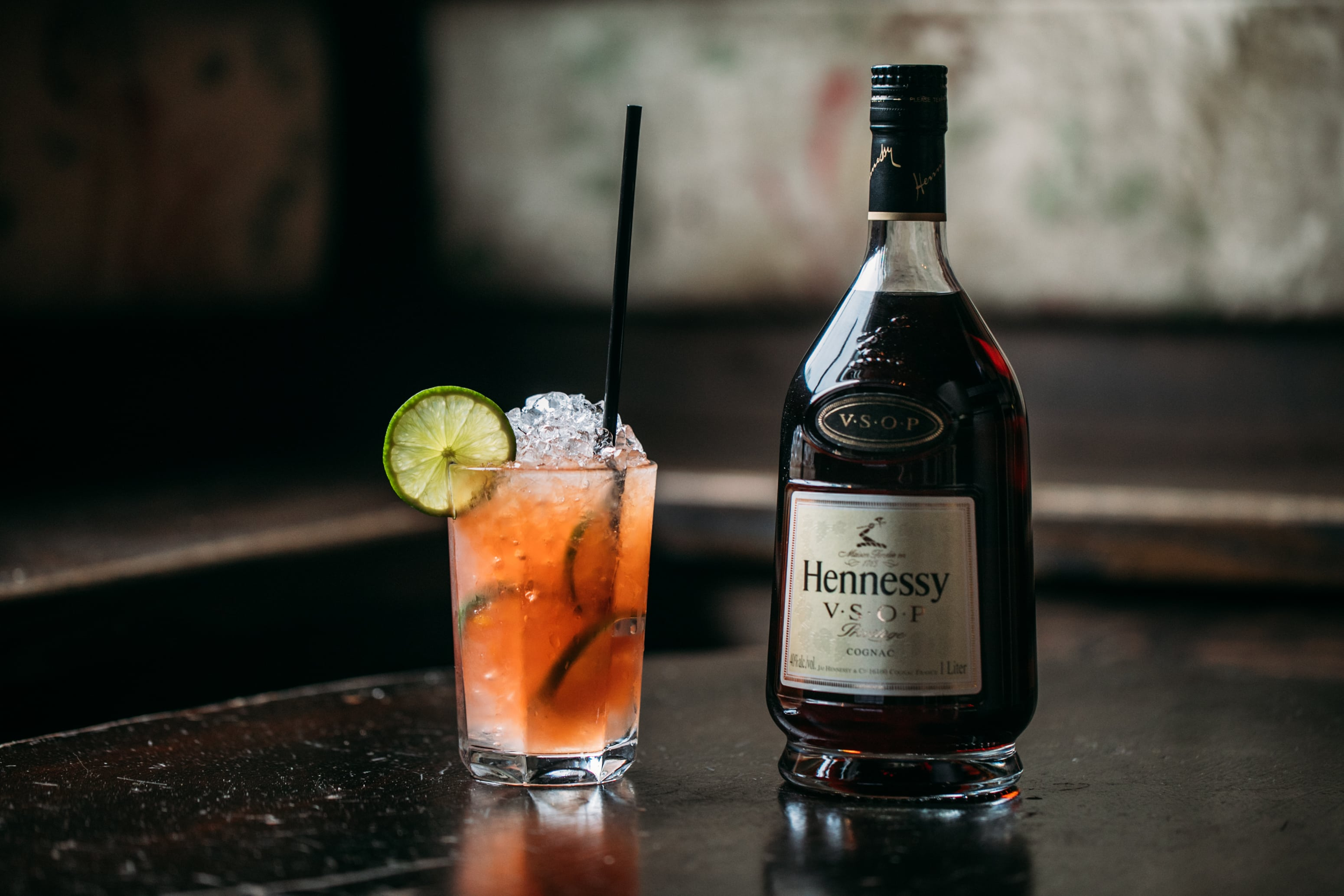 Hennessy Tasting Experience