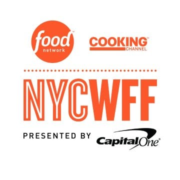 New York City Wine & Food Festival -NYCWFF