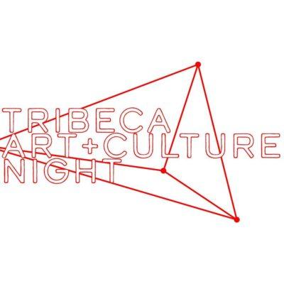 Tribeca Art+Culture Night