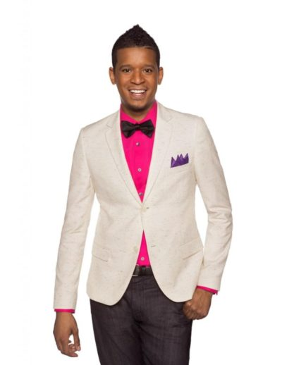 Holiday Tasting with Chef Roble
