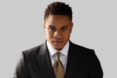 Men's Dressing Workshop Event with Rotimi