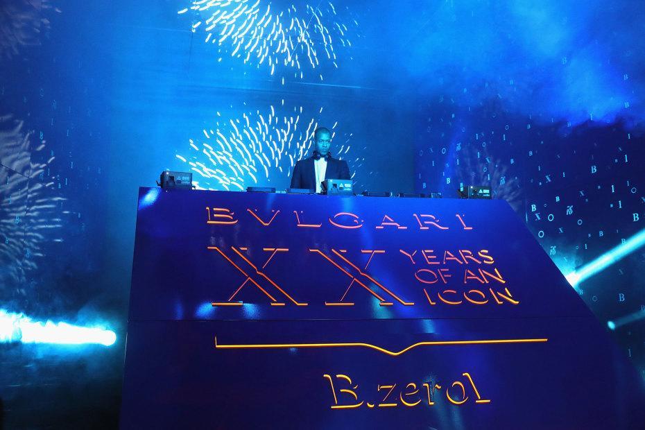 BVLGARI Immersive Experience XX Anniversary
