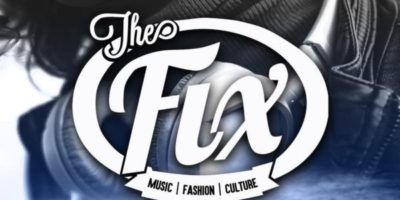 The Fix Show 4th Anniversary Party
