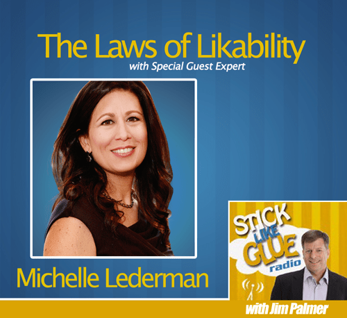 The Laws of Likability