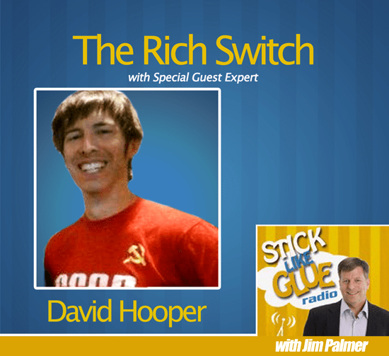 The Rich Switch