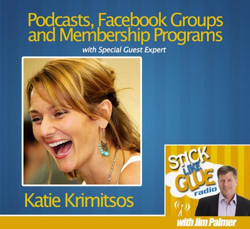 Facebook Groups and Membership Programs