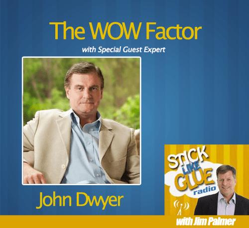 WOW factor