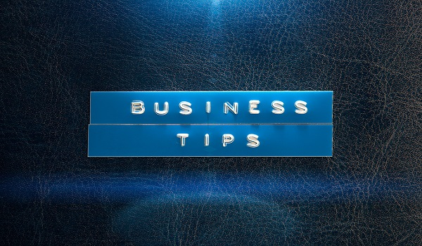 Business tips of the day