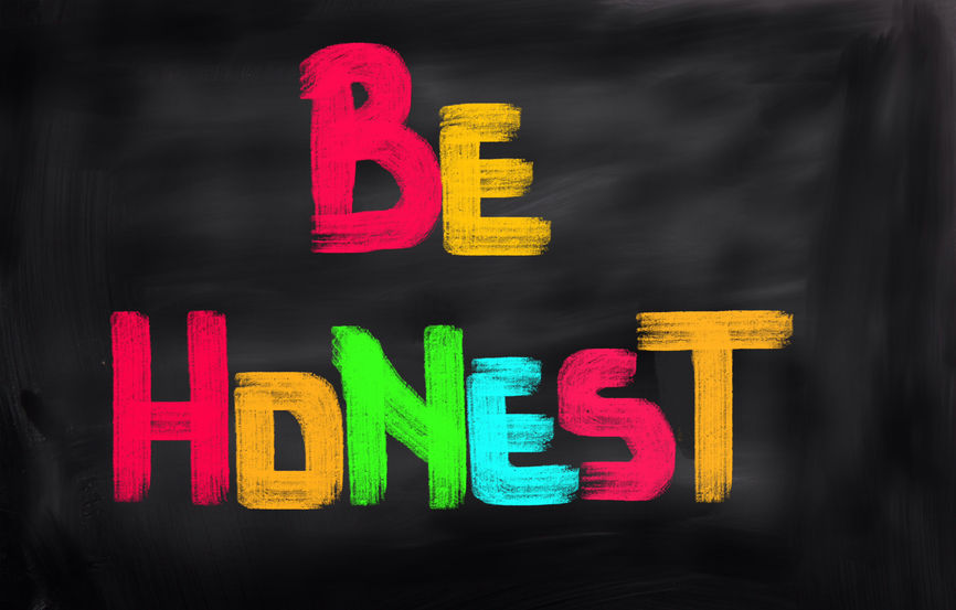 At Least Be Honest With Yourself: Do You Want Success For Yourself?