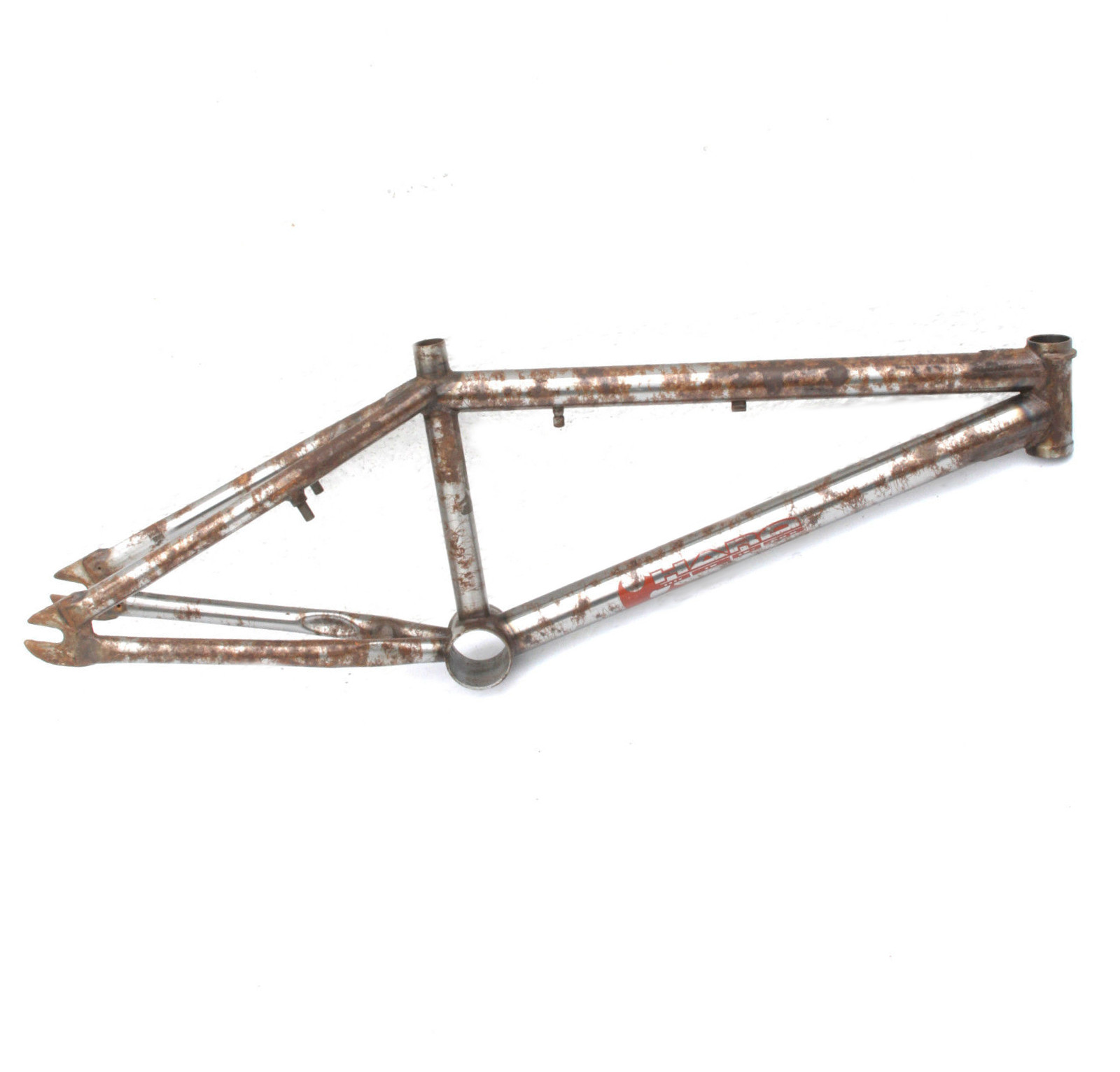 Haro 2004 Ryan Nyquist R2 BMX Frame | Get Me Fixed