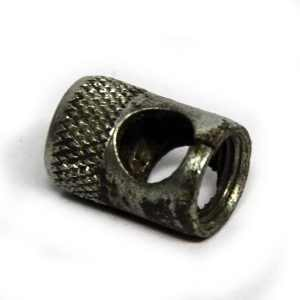 Sturmey Archer Outer Right Hand Drive-Side Wheel Axle Finger Nut