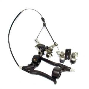 Shimano Altus CT91 Cantilever Brake set & Levers