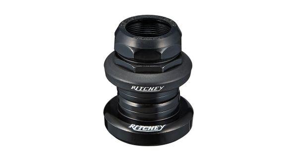 Ritchey Logic Threaded Headset Black 1-1/8″ PRD10126