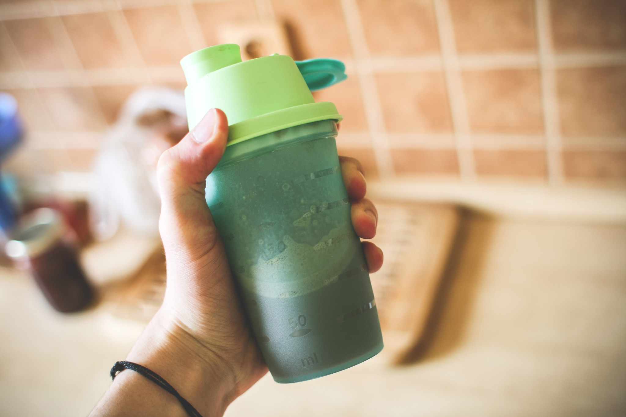 protein powder good or bad