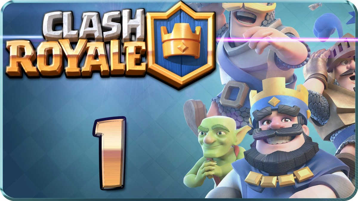 CLASH ROYALE - 5 TIPS TO PLAY FREE AND WIN | Earn cash, free