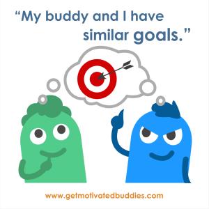 buddies-similar-goals