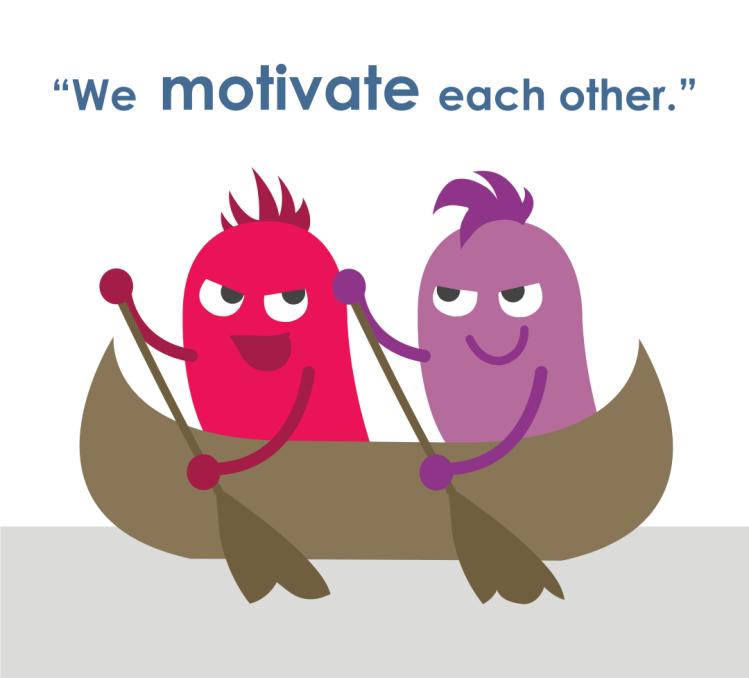 gmb buddies motivateeachother