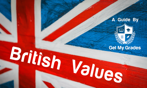 British Values Series: What is British Democracy Like?