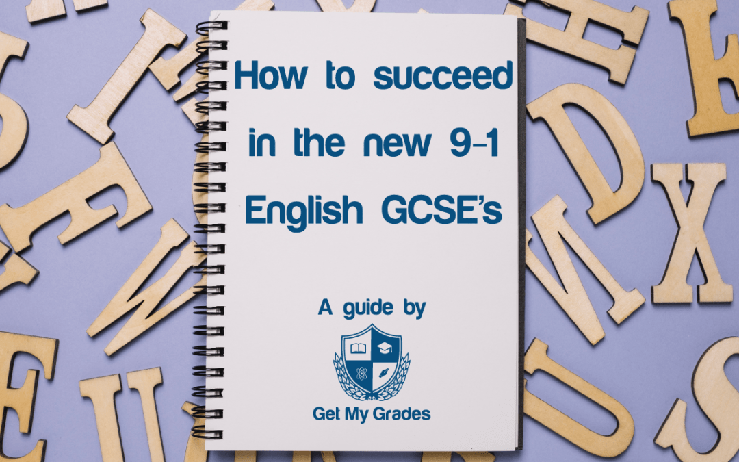 How to Succeed in the new 9-1 English GCSE Series: How to improve your creative writing skills