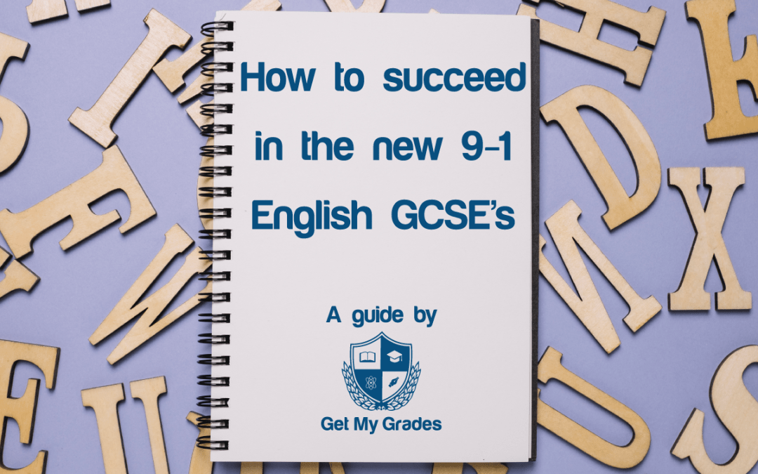 How to Succeed in the new 9-1 English GCSE Series: How do I evaluate?