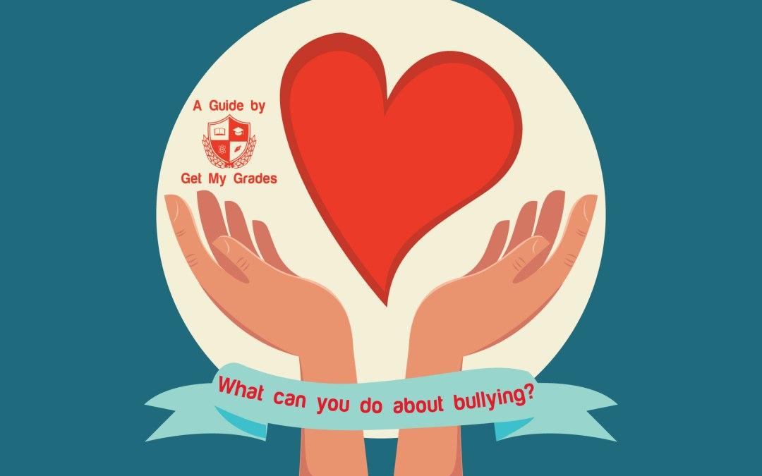 Anti-Bullying Week 2017: What Can You Do About Bullying?