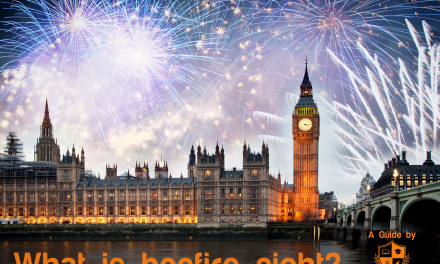 What is Bonfire Night?