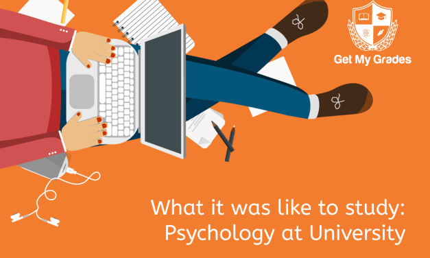 What it was like to study: Psychology at University