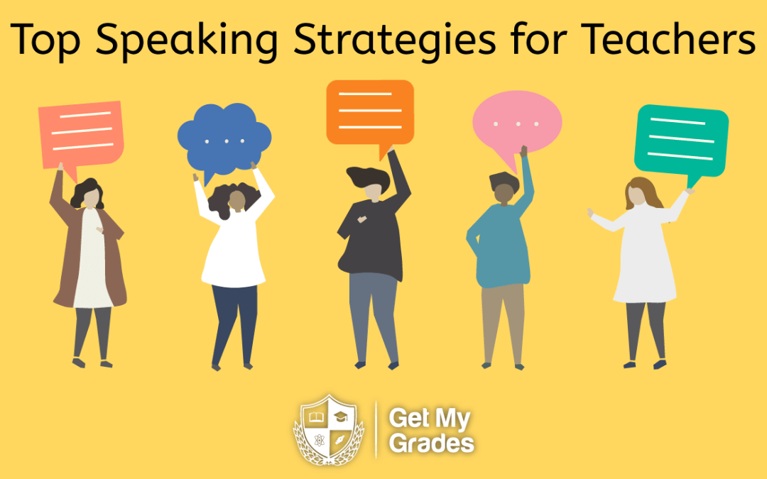 Speaking Strategies: Why Are Speaking Activities Important for Our Students?