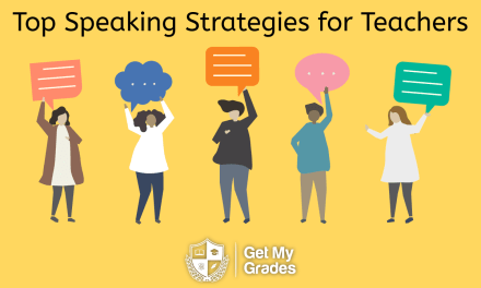 Rehearsing Strategy: Preparing for Writing Tasks through Speaking Activities