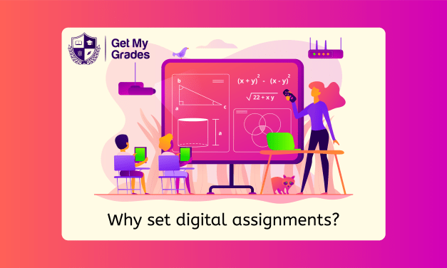 Why set digital assignments?
