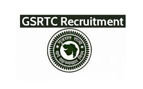 जीएसआरटीसी भर्ती 2019