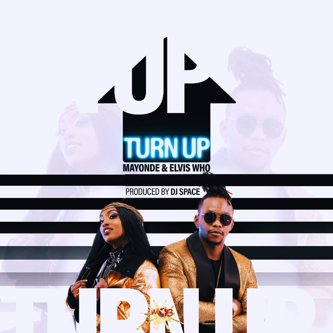 Mayonde Ft  Elvis Who – Turn Up Fast Download