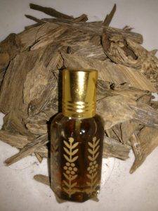 Agarwood Essential Oil