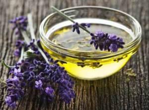 Organic Fine Lavender Essential Oil