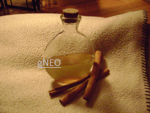 Indian Sandalwood Oil