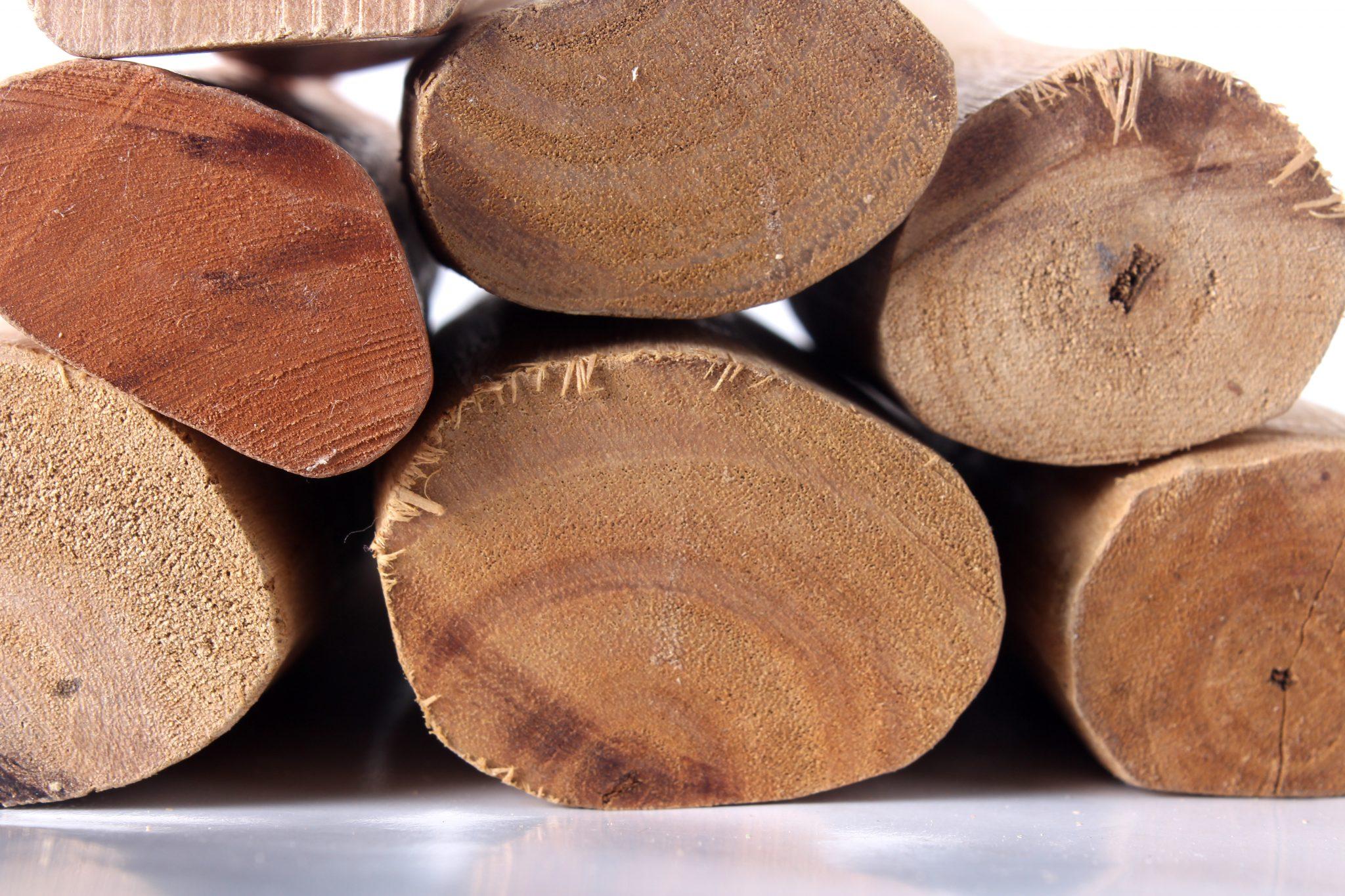 Organic Rosewood Essential Oil