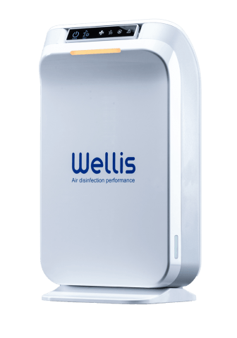 July 7, 2020 – As the world continues to grapple with the COVID-19 outbreak and how to control contamination, Wellis announced that its globally pat