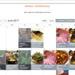 Example Page (Home Cooking New York)