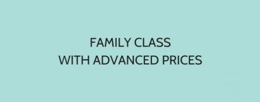 Class For Families