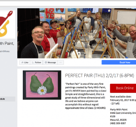 Party with Paint LLC