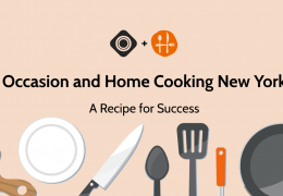 Home Cooking New York Success Story