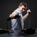 The Four Most Common Ways Debt Collectors Get You To Pay