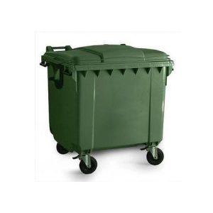 atlieku konteineriai 0.75 m2