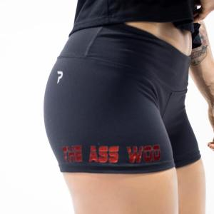 The ASS WOD