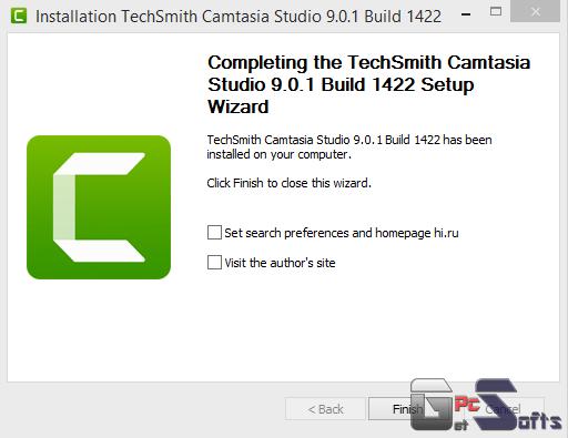 camtasia 32 bit